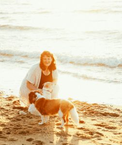 Ambika, a spiritual astrology specialist and devotee